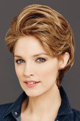 Monofilament-Wig; Brand: Gisela Mayer; Line: High-End; Wigs-Model: Society Mono Lace Long Deluxe