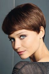 Monofilament-Wig; Brand: Gisela Mayer; Line: New Generation; Wigs-Model: Super Hit Mono Lace