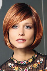 Monofilament-Wig; Brand: Gisela Mayer; Line: New Generation; Wigs-Model: Super Page Mono Lace Large