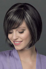 Monofilament-Wig; Brand: Gisela Mayer; Line: New Generation; Wigs-Model: Super Page Mono Lace