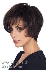 Monofilament-Wig; Brand: Gisela Mayer; Line: Fantasy; Wigs-Model: Talent Mono Small