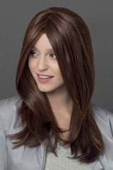 Monofilament-Wig; Brand: Gisela Mayer; Line: Classic; Wigs-Model: Ivanka Mono Long Lace Small