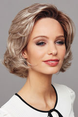 Monofilament-Wig; Brand: Gisela Mayer; Line: New Modern Hair; Wigs-Model: Tonia Mono Lace Long