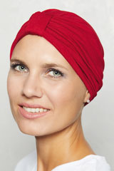 Turbante; Marca: Gisela Mayer; Modelo: Aktion