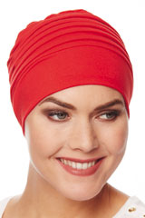 Turbante; Marca: Gisela Mayer; Modelo: Cap Lilly