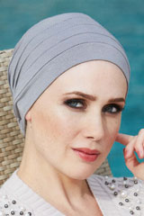Turbante; Marca: Gisela Mayer; Modelo: Florida