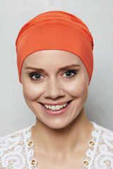 Turbante; Marca: Gisela Mayer; Modelo: Lisa