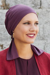 Turbante; Marca: Gisela Mayer; Modelo: Madrid Uni