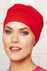 Turban; Marke: Gisela Mayer; Modell: New Capri Soft