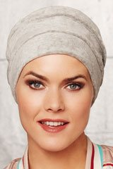 Turban; Marke: Gisela Mayer; Modell: New Capri Velour