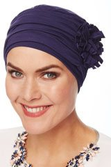 Turbante; Marca: Gisela Mayer; Modelo: New Manou Bamboo