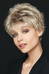 Weft-Wig; Brand: Gisela Mayer; Line: Visconti; Wigs-Model: Visconti Extra Cut