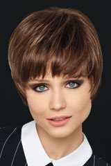 Weft-Wig; Brand: Gisela Mayer; Line: Visconti; Wigs-Model: Visconti Fashion Cut