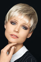 Monofilament-Wig; Brand: Gisela Mayer; Line: Visconti; Wigs-Model: Visconti Super Cut Mono