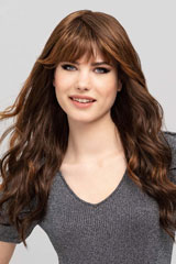 Weft-Wig; Brand: Gisela Mayer; Line: Vision3000; Wigs-Model: Vision Midnight