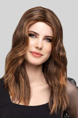 Mono part-Wig; Brand: Gisela Mayer; Line: Vision3000; Wigs-Model: Vision Opera Lace Part