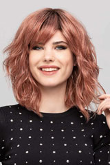 Mono part-Wig; Brand: Gisela Mayer; Line: Vision3000; Wigs-Model: Vision Rock