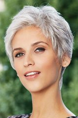 Monofilament-Wig; Brand: Gisela Mayer; Line: High-End; Wigs-Model: Zara Mono Lace Deluxe
