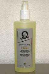 Marchio: Trybol<br />Linea: Tomaii<br />Articolo: Finish Haarglanzspray mit Sonnens.